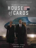 House of Cards: The Complete Third Season (Blu-ray Disc)