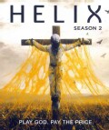 Helix: The Complete Second Season (Blu-ray Disc)