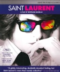 Saint Laurent (Blu-ray Disc)