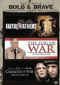 Casualties of War/Faith of My Fathers/The Fog of War (DVD)