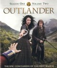Outlander Season 1, Volume 2 (Blu-ray Disc)