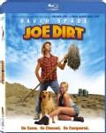 Joe Dirt (Blu-ray Disc)