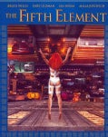 Fifth Element (Blu-ray Disc)