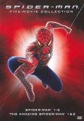 The Amazing Spider-Man 2/The Amazing Spider-Man/Spider-Man 1-3
