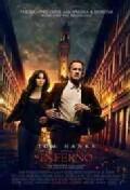 Inferno (Blu-ray Disc)