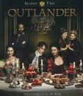 Outlander: Season 2 (Blu-ray Disc)