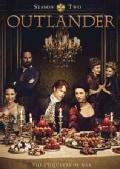 Outlander: Season 2 (DVD)