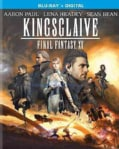 Final Fantasy XV: Kingsglaive (Blu-ray Disc)