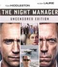 Night Manager: Season 1 (Blu-ray Disc)