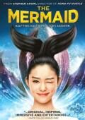 The Mermaid (Blu-ray Disc)