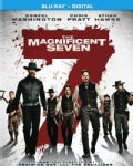 The Magnificent Seven (Blu-ray Disc)