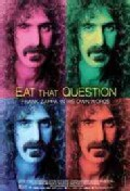 Eat That Question (DVD)