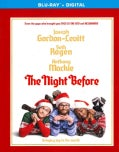 The Night Before (Blu-ray Disc)