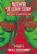 Author: The JT Leroy Story (DVD)