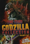 Godzilla Collection