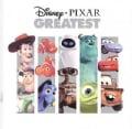 Various - Disney Pixar's Greatest Hits
