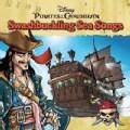 Various - Pirates of The Caribbean: Swashbuckling Sea Songs