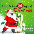 Various Artists - Songs To Celebrate 25 Days of Christmas [11/3]