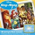 DISNEY SING ALONG: DISNEY CLASSICS - DISNEY SING ALONG: DISNEY CLASSICS