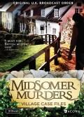 Midsomer Murders: Village Case Files (DVD)