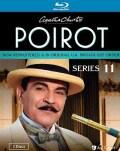 Poirot Series 11 (Blu-ray Disc)