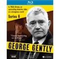 George Gently Series 6 (Blu-ray Disc)