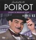 Poirot: Series 13 (Blu-ray Disc)