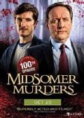 Midsomer Murders: Series 25 (DVD)