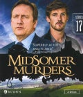 Midsomer Murders: Series 17 (Blu-ray Disc)