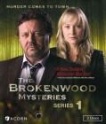 Brokenwood Mysteries: Series 1 (Blu-ray Disc)