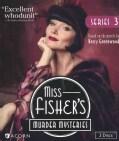 Miss Fisher's Murder Mysteries Series 3 (Blu-ray Disc)
