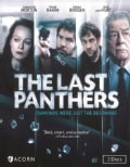 The Last Panthers (Blu-ray Disc)