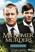 Midsomer Murders Set 11 (DVD)