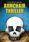 Armchair Thriller Set 2 (DVD)