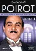 Poirot Series 1 (DVD)