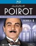 Poirot Series 1 (Blu-ray Disc)
