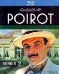 Poirot Series 2 (Blu-ray Disc)