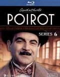 Poirot Series 6 (Blu-ray Disc)