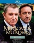 Midsomer Murders Set 20 (Blu-ray Disc)