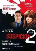 Above Suspicion: Set 2 (DVD)