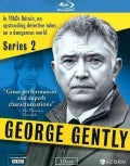 George Gently Series 2 (Blu-ray Disc)