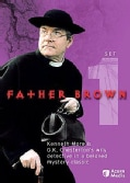 Father Brown, Set 1 (DVD)
