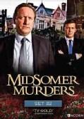 Midsomer Murders, Set 22 (DVD)