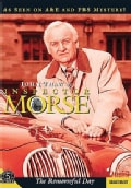 Inspector Morse: The Remorseful Day Collection (DVD)