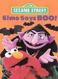 Elmo Says Boo (DVD)