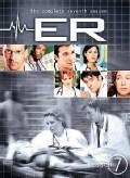 ER: The Complete Seventh Season (DVD)