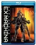 Appleseed Ex Machina (Blu-ray Disc)