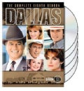Dallas: The Complete Eighth Season (DVD)