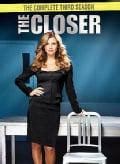The Closer: The Complete Third Season (DVD)
