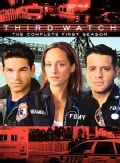 Third Watch: The Complete First Season (DVD)